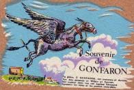 Ane volant de Gonfaron