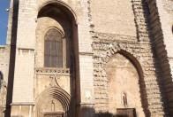 Basilique Sainte Marie-Madeleine de Saint Maximin la Sainte Baume