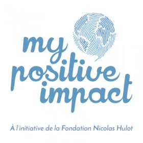 My Positive Impact logo
