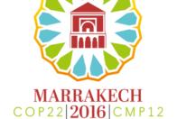 Logo COP22
